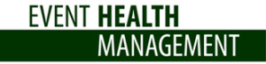 Event Health Management EHM Logo
