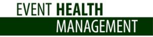 Event Health Management EHM Logo